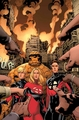Fantastic Four #5 comic book pre-order