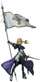 Fate Apocrypha Jeanne D Arc Ruler Ppp Pvc Figure pre-order