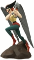 Femme Fatales Jla Animated Series Hawkgirl Pvc Statue pre-order