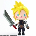 Final Fantasy Static Arts Mini Cloud Strife pre-order