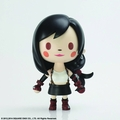 Final Fantasy Static Arts Mini Tifa pre-order