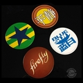 Serenity Firefly Coaster set of 4 Pre-Order