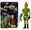 Firefly Jayne Reaction action figure