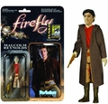 Firefly Malcolm Reynolds Reaction action figure pre-order