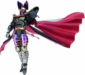 Fist Of The North Star Lr-031 Kaioh Figure pre-order