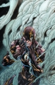 Flash #31 comic book pre-order