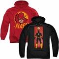 Flash adult Hoodies