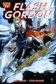 Flash Gordon #2 comic book pre-order