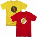 Flash Mens t-shirts