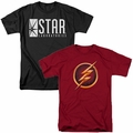 Flash TV Show Apparel