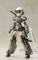Frame Arms Girl Gourai Plastic Model Kit pre-order