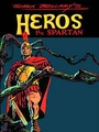 Frank Bellamy Heros The Spartan Limited Edition Hc pre-order