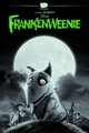 Frankenweenie Graphic Novel pre-order