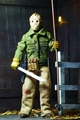 Friday The 13Th Pt 6 Jason 8-Inch Retro Action Figure pre-order