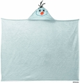 Frozen Olaf Hooded Throw pre-order