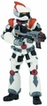 Galactic Adventures Galactic Warrior Figure pre-order