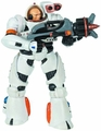 Galactic Adventures Humanoid Warrior Figure pre-order
