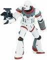 Galactic Adventures Ironbot Warrior Figure pre-order