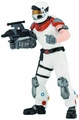Galactic Adventures Space Warrior Figure pre-order