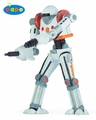 Galactic Adventures Starbot Warrior Figure pre-order