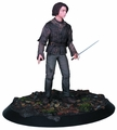 Game Of Thrones Arya Stark Statue pre-order