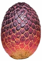 Game Of Thrones Drogon Dragon Egg Paperweight pre-order