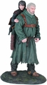Game Of Thrones Figure Hodor & Bran pre-order
