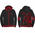 Game of Thrones hoodie Fire And Blood Targaryen mens black pre-order