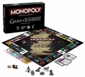 Game of Thrones Monopoly game Collector's Edition pre-order