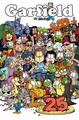 Garfield #25 comic book pre-order