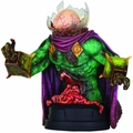Gentle Giant Marvel Zombie Mysterio Mini-Bust pre-order