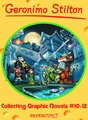 Geronimo Stilton Hc Box Set Vol 10-12 pre-order