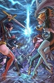 Gft Ascension #4 comic book pre-order