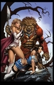 Gft Warlord Of Oz #1 comic book pre-order