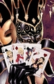 Gft Wonderland Clash Of Queens #4 comic book pre-order