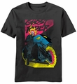 Ghost Rider 90's Rider t-shirt men Black pre-order