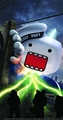 Ghostbusters Domo Stay Puft Med Talking Plush pre-order