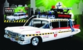 Ghostbusters Ecto-1 1/25 Scale Model Kit pre-order