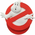 Ghostbusters Logo Pizza Cutter pre-order
