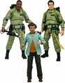 Ghostbusters Select Action Figure Series 1 Set of 3 pre-order