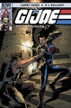 Gi Joe A Real American Hero #202 comic book pre-order