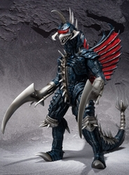 Gigan (2004) from Godzilla Final Wars S.H.MonsterArts action figure