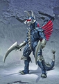 Gigan 2004 S.H.Monster Arts Action Figure pre-order
