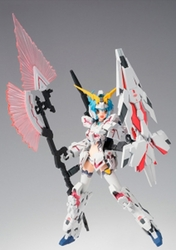 Girl Mobile Suit Gundam Unicorn Armored Girls Project