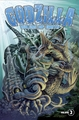 Godzilla Rulers Of Earth Tp Vol 03 pre-order