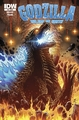 Godzilla Rulers Of The Earth #12 comic book pre-order