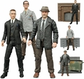 Gotham Select Bullock Action Figure pre-order