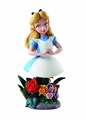 Grand Jester Alice In Wonderland Mini-Bust pre-order