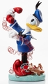 Grand Jester Donald With Chip & Dale Mini-Bust pre-order