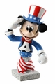 Grand Jester Patriotic Mickey Mini-Bust pre-order